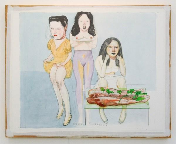 Ramaker Galerie - Pat Andrea