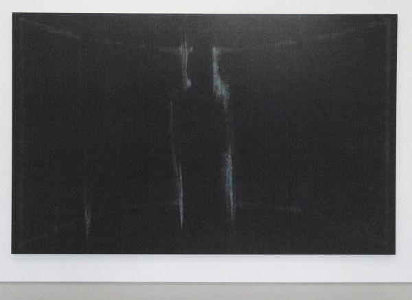 Robert Zandvliet - Stage of Being IV - 231x369cm Acrylverf op linnen