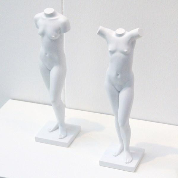 Schoots + Van Duyse Galerie - Eja Siepman van den Berg