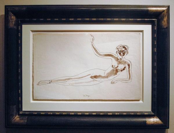 Hein AM Klaver Kunsthandel - Kees van Dongen