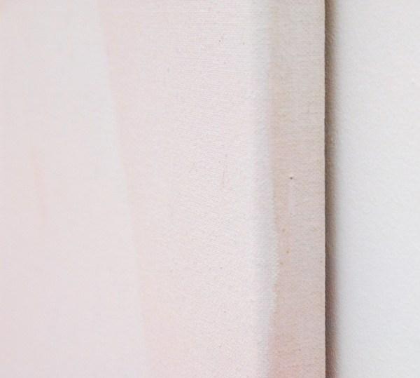 Joan van Barneveld - I Love You I Love You - 50x40cm Acrylverf op canvas, zeefdruk (detail)