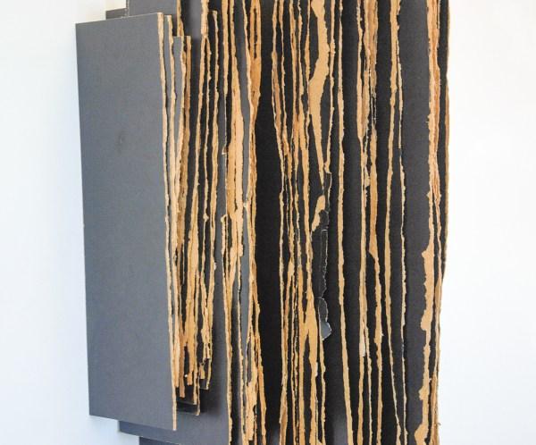 Jonathan Gaarthuis - Stillicht Nr 3 (detail)