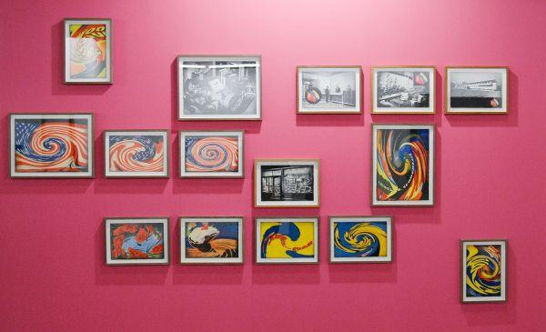 Zink Galerie - Marcel van Eeden