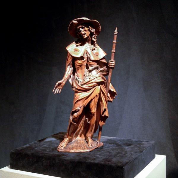 Blumka Gallery & Julius Bohler - Balthasar Permoser
