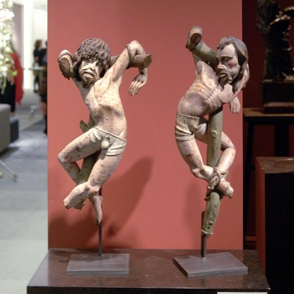 Daniel Katz Gallery - Zuid Duitsland circa 1520