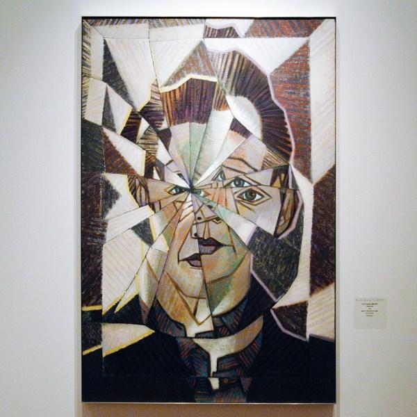 Keitelman Gallery - Victor Vasarely