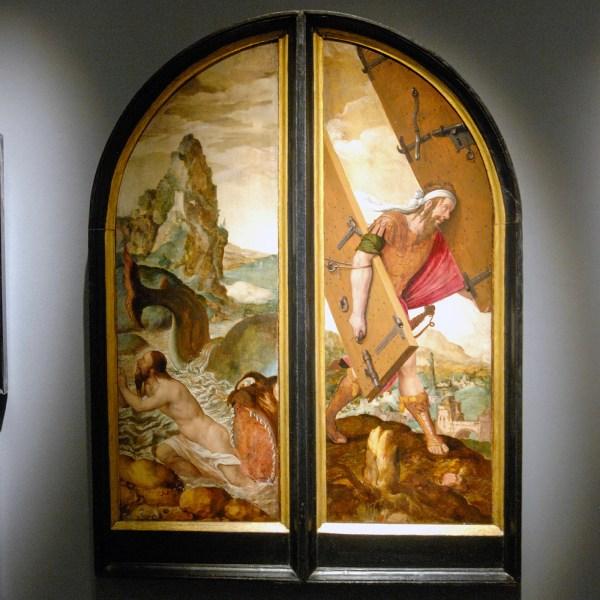 Rafael Valls Limted - 16e eeuwse Vlaamse School