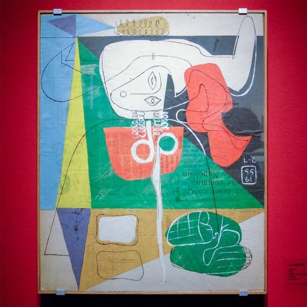 Zlotowski Galerie - Le Corbusier