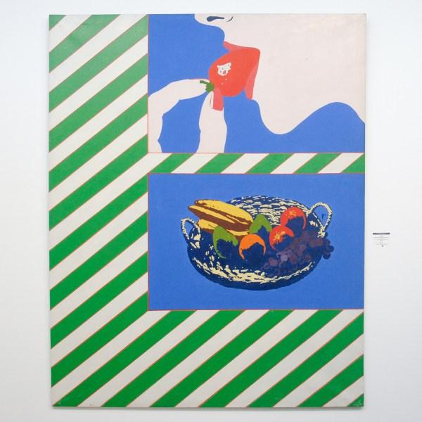 Antoine Laurentin Galerie - Balder