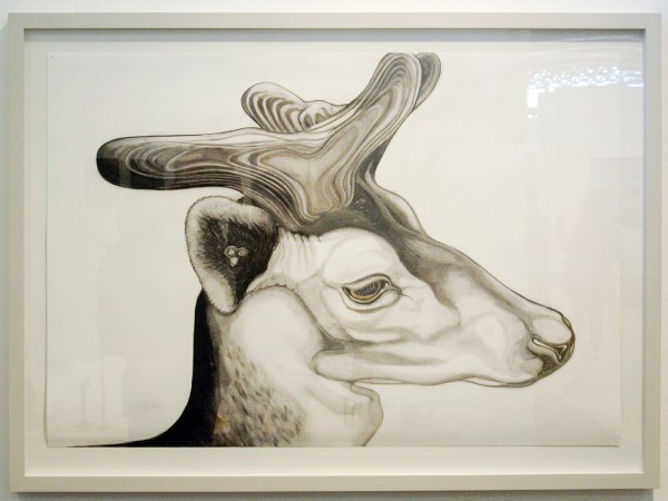 JanKnegt Gallery - Rosemin Hendriks