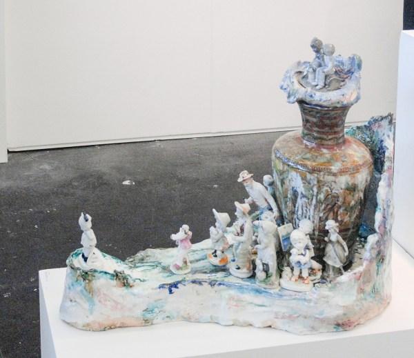 Loof Galerie - Yves Malfliet
