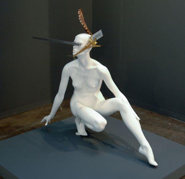 Mario Mauroner Contemporary Art - Manfred Erjautz