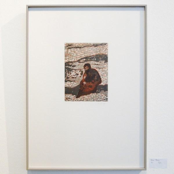 Meier Kunsthandel - Peter Doig