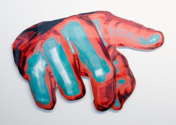 Mitterrand Galerie - Peter Kogler