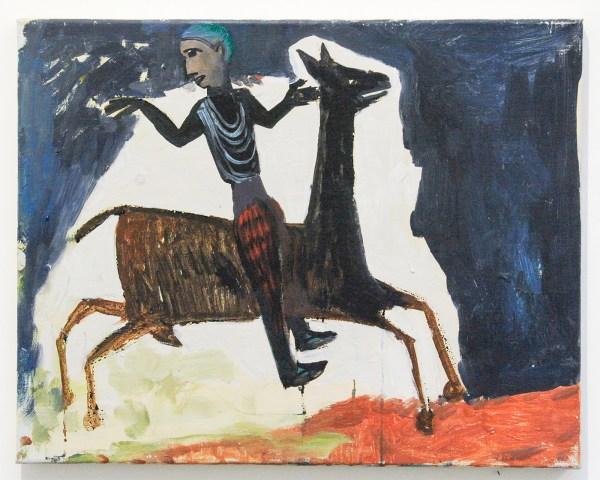 Zwart Huis - Carole Vanderlinden