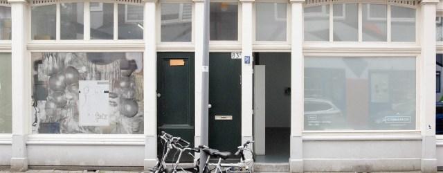 Het werk van Lucian Wester (1986) en Niek Hendrix (1985) is nog tot en met 7 juli te zien bij Cinnnamon te Rotterdam. Gerelateerd