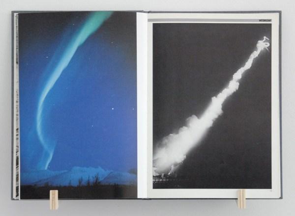 Lucian Wester - Imago Temporis V - Kunstenaarsboek, unica