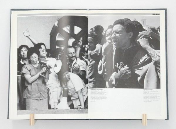 Lucian Wester - Imago Temporis VI - Kunstenaarsboek, unica