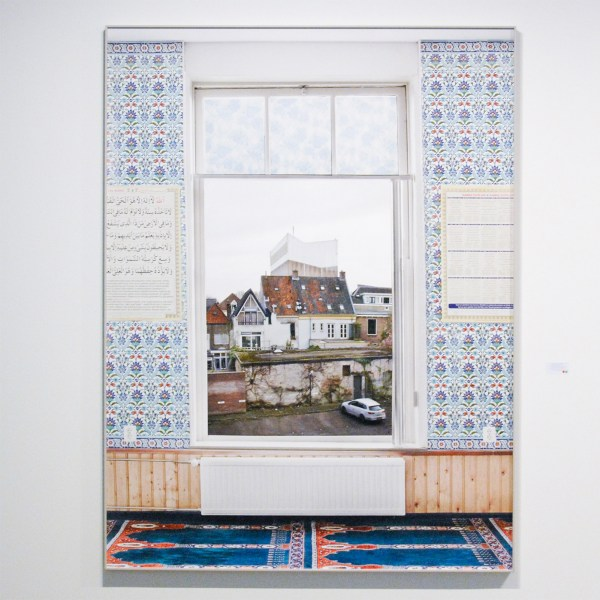 Marwan Bassiouni - New Dutch Views #1 - 166x125cm Kleurenfoto op Hahnemuhle