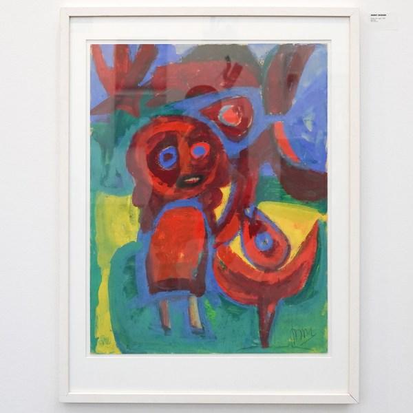De Vies Galerie - Gerrit Benner