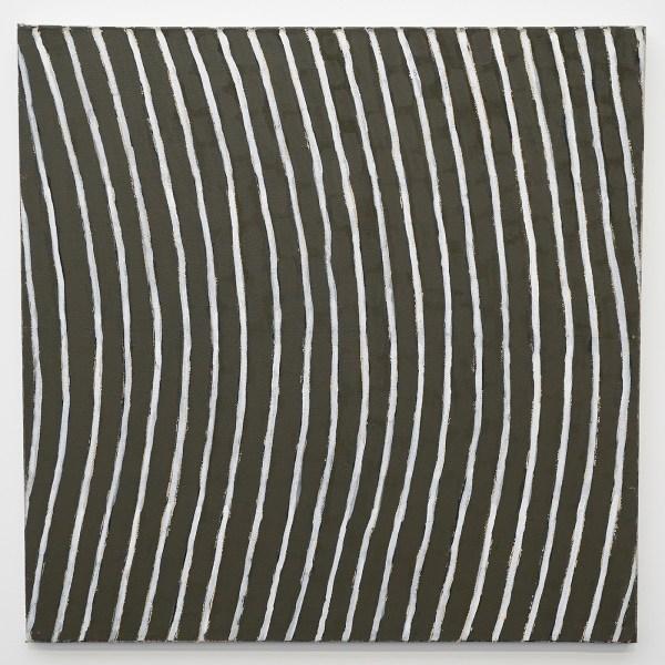 Raoul de Keyser - De Zandvlo - Acrylverf op doek, 1976