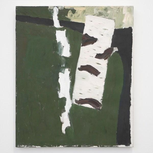 Raoul de Keyser - Tornado - Olieverf op doek, 1981