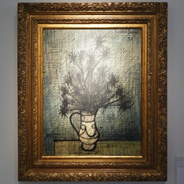 Bailly Gallery - Bernard Buffet