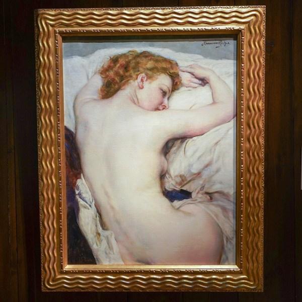Francis Maere Fine Arts Gallery - Herman Richir