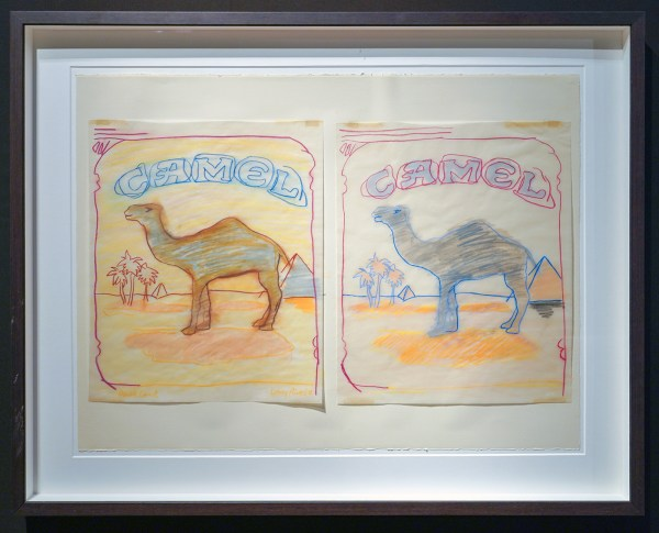Jamar Galerie - Larry Rivers