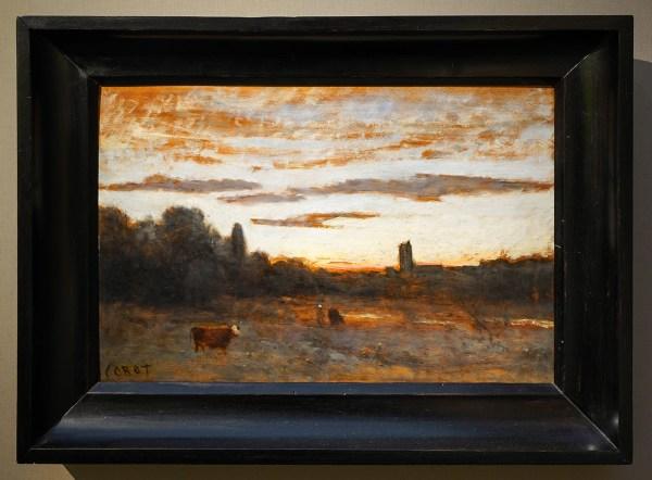 SImon Studer Art Associes - Jean-Baptiste Camille Corot