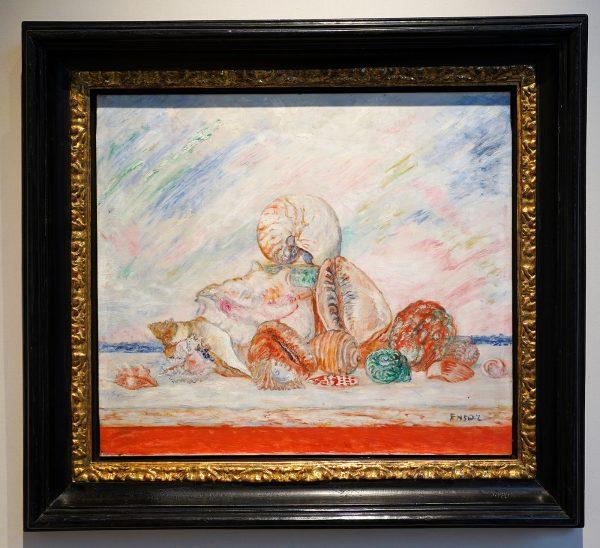 Seghers Galerie - James Ensor