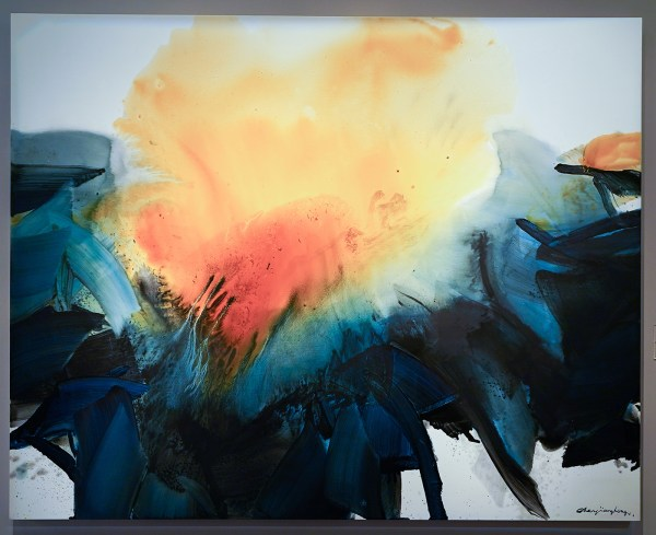 Tamenaga Galerie - Chen Jiang Hong