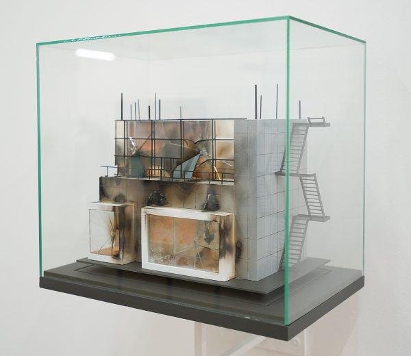 DMW Art Space - Caroline van den Eynden