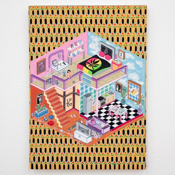 IMT Gallery - Paola Ciarska