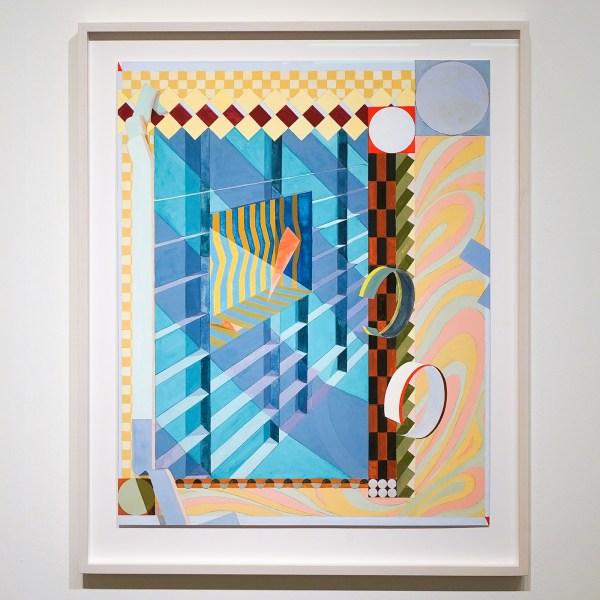 Rutger Brandt Gallery - Matthias Schaareman