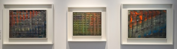 Ben Brown Fine Arts - Gerhard Richter