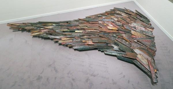 Borzo Gallery - Henk Visch