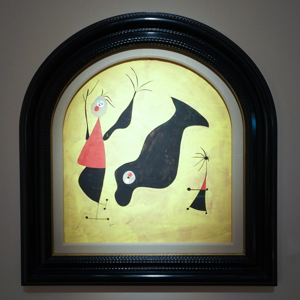 Landau Fine Art - Joan Miro