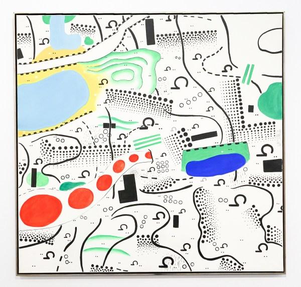 Haas Galerie - Peter Bruning
