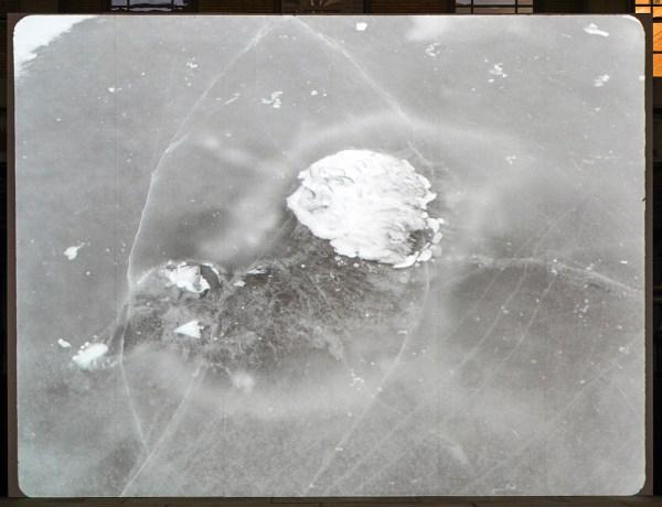 Jeroen Eisinga - Nightfall - 56,05minten Super 35mm naar 2K, zwartwit met stereo geluid