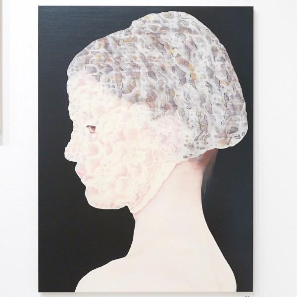 Katinka Lampe - 1216153 - Olieverf op doek - Stichting Kunst & Historisch Bezit ASR Nederland