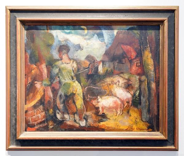 Pygmalion Kunsthandel - Jaap Wegemaker