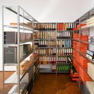 De eindeloze bewaarzucht van musea heeft voor gigantische collecties gezorgd. Het merendeel van die collecties bevindt zich in de depots, een klein deel ervan komt zo nu en dan in […]