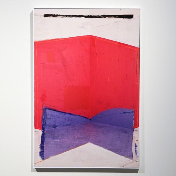 Femke Dekkers - Stage(2) 4 - Pigmentdruk op vezelhoudend papier