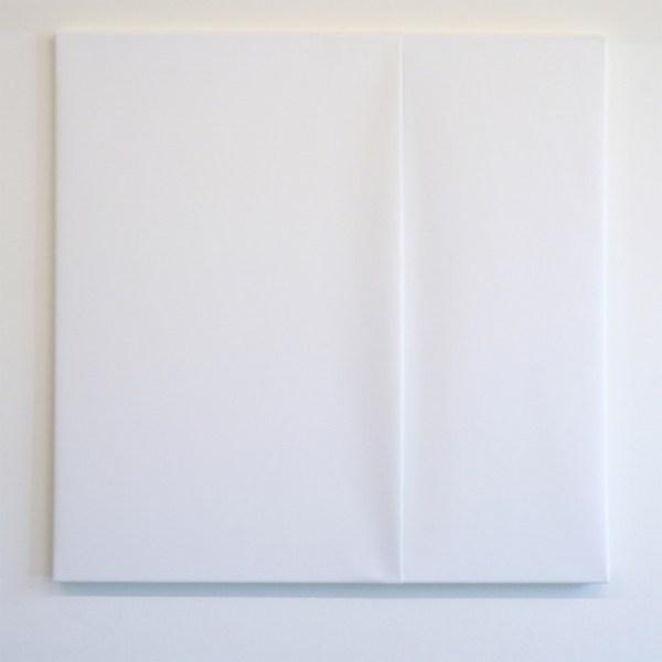 Willy de Sauter - Zonder Titel - 70x70cm Acrylverf op canvas, 1975