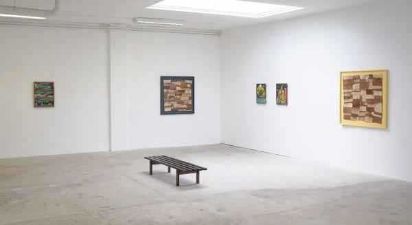 Alejandra Venegas & Paul Beumer Overzicht