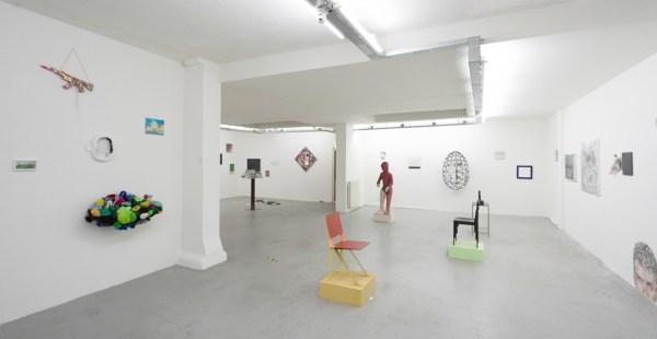 10 jaar Galerie Frank Taal Overzicht