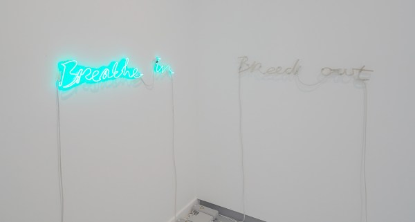 Chaim van Luit - Breathe In, Breed Out - Neon