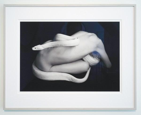 Juul Kraijer - Zonder Titel - 36x51cm, Archief print op Hahnemuhle Museum papier, editie van 8