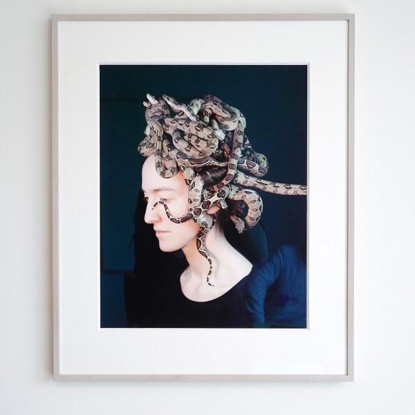 Juul Kraijer - Zonder Titel - 46x36cm, Archief print op Hahnemuhle Museum papier, editie van 8